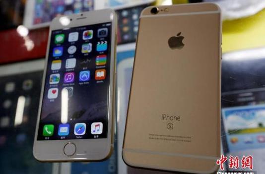 数码间谍入侵iPhone 打开不明短信链可能遭监视