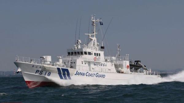 """日本海保申请巨额防卫预算 将用于""""离岛警备"""""""