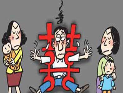 广州检方:他有两个老婆为什么不构成重婚罪