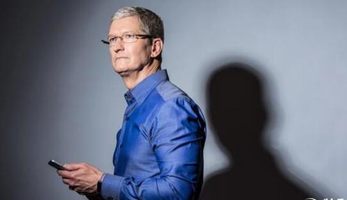 库克抛售苹果股份:值多少钱?为什么要这么做?
