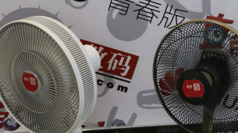 真的不知道:三千元风扇吹出的风更高级?