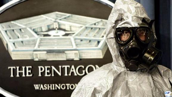 联合国报告称叙利亚政府和IS在叙使用化学武器