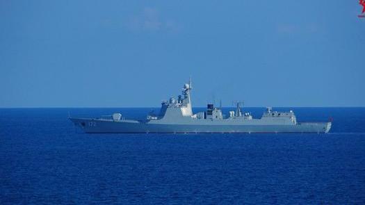港媒称中国核潜艇新生产线落成 096型蓄势待发