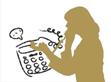 骚扰电话被标记万余次,为何仍在疯狂扰民?