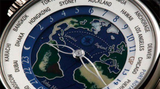 地球十大惊人真相:一天并非24小时
