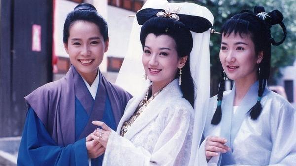 《新白娘子传奇》要翻拍了 许仙和白娘子换人后你还会看吗?