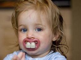 广东人牙齿健康状况不佳 5岁娃三分之二都有龋齿