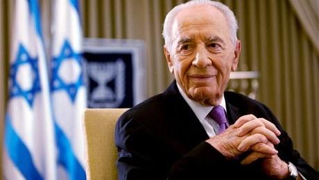 佩雷斯葬礼将于30日举行 以色列政府将进行悼念