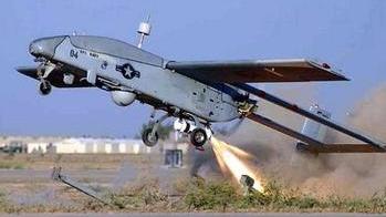美军无人机误袭致22名索马里军人死亡