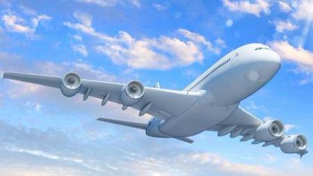 初级飞机的概念