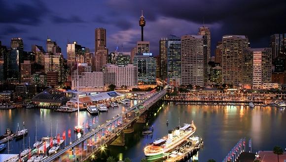 图吉利 中国投资者花8888.8888万澳元在悉尼买楼