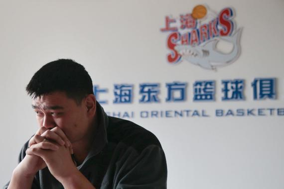 姚明获选CBA公司副董事长,他能给联赛改革带来新气象吗?