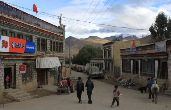 世界最高快递点开通 珠峰大本营也可买买买