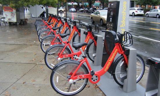 共享单车战局再入新玩家 优拜单车获天使轮融资