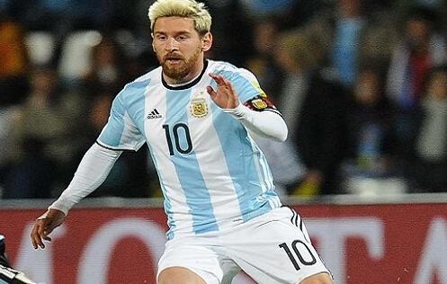 阿根廷足协官方宣布:主教练把梅西移出国家队名单
