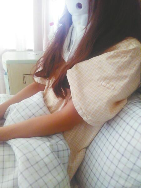 大学女生称相亲险遭强奸颈部受伤 男方拒不承认