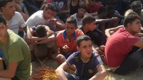 埃及外海沉船事件死者增至52人 仅有169人获救