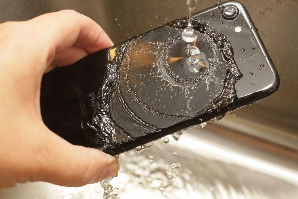 详解手机防水技术:绝对防水仍然做不到