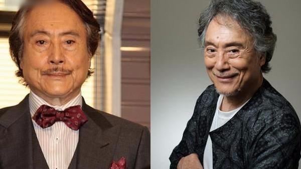 日本资深男星在家中浴缸猝死,享年82岁,播出中的连续剧成遗作