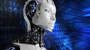 """机器人2.0: 从""""机器""""走向""""人""""的商机"""