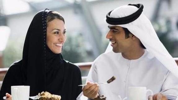 沙特新郎结婚2小时休妻 仅仅是因为新娘晒了婚照