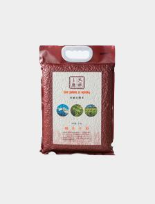 大藏吉康青稞米 2.5kg装