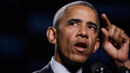 奥巴马再为98名囚犯减刑 其中42人被判无期徒刑