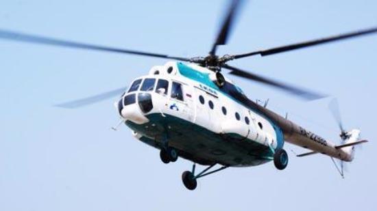 俄罗斯一架直升机硬着陆失败 21人遇难3人幸存