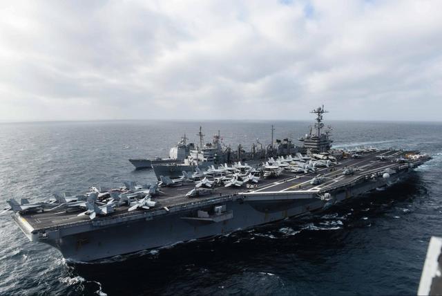 美孤立中国计划几乎流产 多个铁杆盟友倒向中方