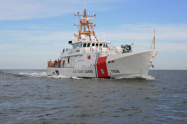 专家:美海岸警卫队想来南海执法?触角伸得太长
