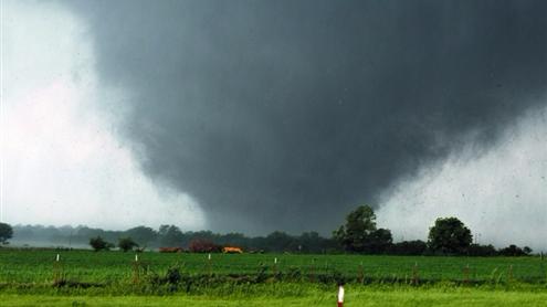 美国南部龙卷风_致命龙卷风席卷美国南部多州 5人死亡多人受伤