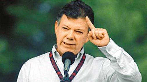 哥伦比亚正式启动停火协议 结束长达50多年冲突