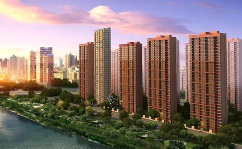 广州连续4个月成交破万套 楼市岁末迎推货小高潮