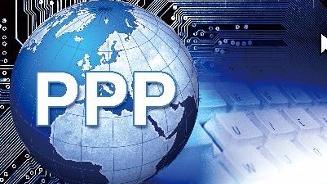 中国PPP基金与9省区签署437亿元合作