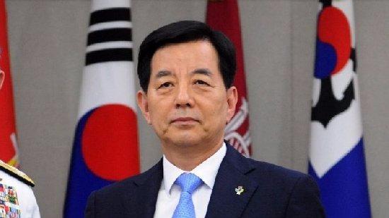 朴槿惠弹劾案获国会通过 韩防长要求全军加强警戒
