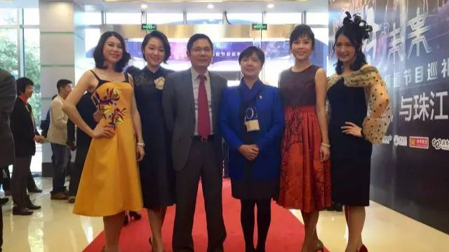 珠江频道2017节目巡礼:爆款综艺抢先出炉