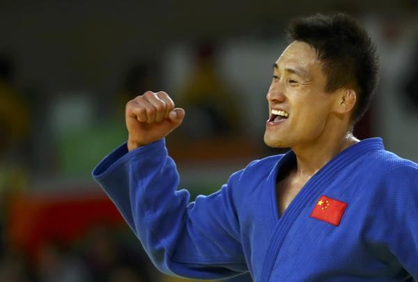 中国奥运柔道铜牌得主兴奋剂呈阳性:免予禁赛,罚款五千