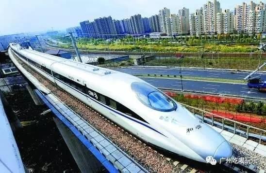 中国最美高铁开通!沿途风景美炸!