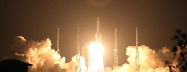 中国今年发射火箭19次超俄居世界第二 仅比美少1次