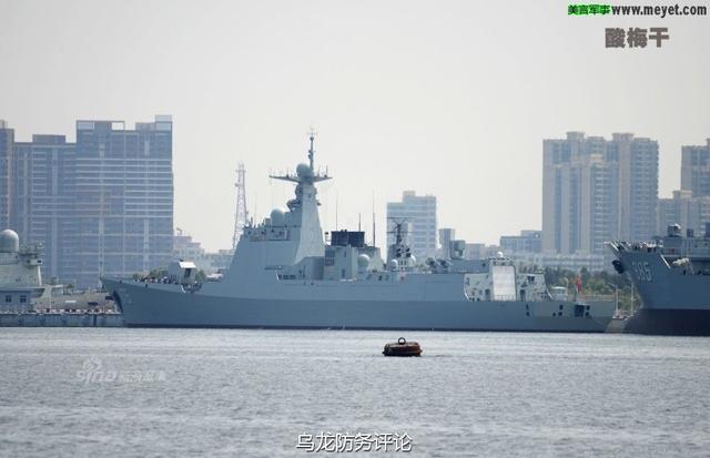 有说中国海军反潜实力弱?中国用这种声纳打脸