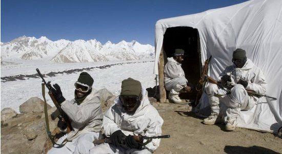 印媒:印军将在与中巴等国边界地区修战略铁路