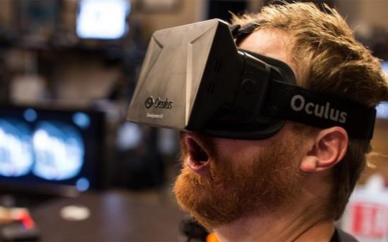 VR巨头Oculus涉嫌剽窃 母公司Facebook遭索赔