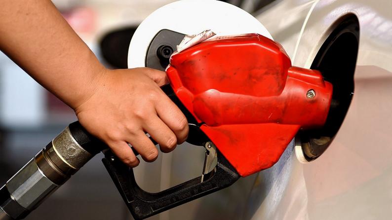 全国成品油价格指数小幅上涨