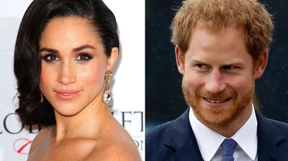 哈里王子带新女友见大嫂 凯特王妃大赞