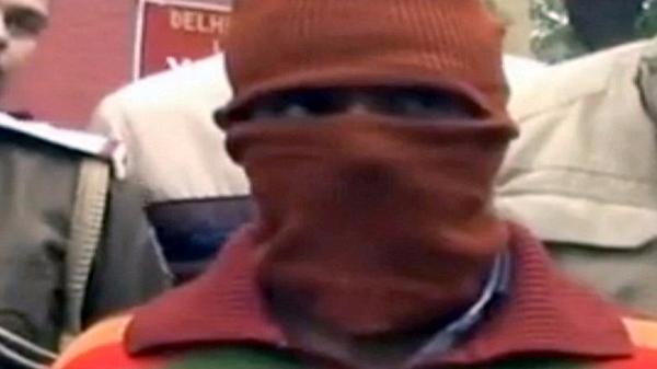 """印度""""色魔""""侵害600多名女学生 年龄最小者仅7岁"""