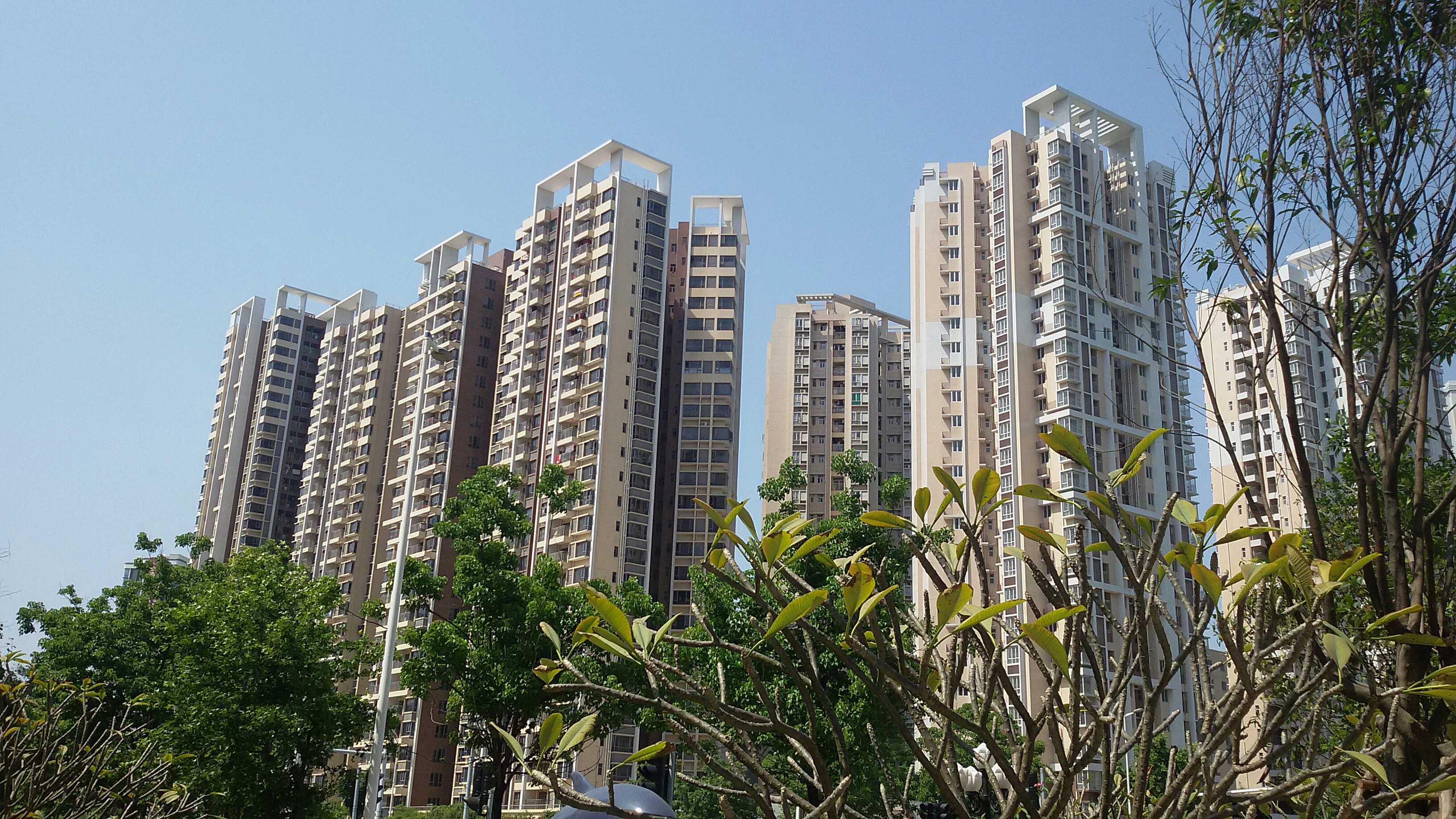 商品房去年卖了11.76万亿 超广东北京GDP总量