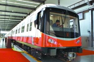 广州地铁启动安静模式