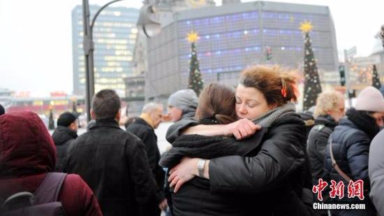多名恐怖分子谋划恐袭德国杜塞计划曝光 险些成真