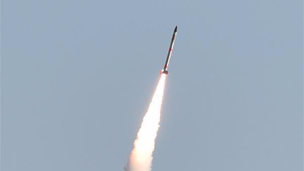 日本发射世界最小火箭失败 科研人员称很羞愧