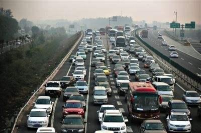 老司机注意!广东这28处高速路段最容易出事